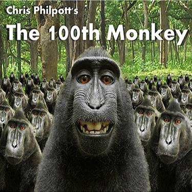 Hundredth Monkey by Chris Philpott