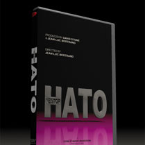 Nestor Hato Nestorizer  (DVD + Gimmick)
