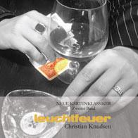Leuchtfeuer von Christian Knudsen