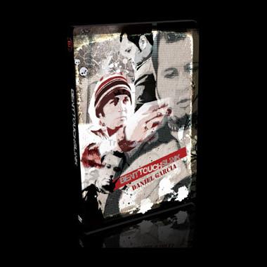 Bent Touch Slink by Daniel Garcia (DVD) (Ellusionist)