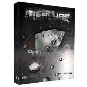 Mercury (DVD) (Ellusionist)