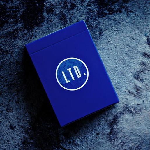 LTD Blau