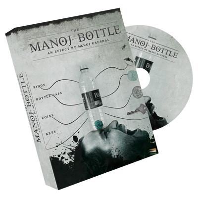 Manoj Bottle by Manoj Kaushal