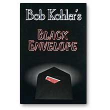 Black Envelope - Bob Kohler (DVD)