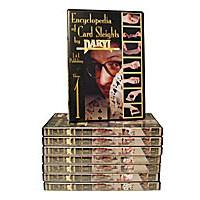 Encyclopedia of Card Sleights Vol 4 - Daryl (DVD)