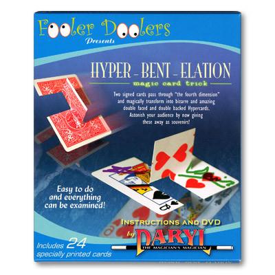 Hyper-Bent-Elation by Fooler Dooler