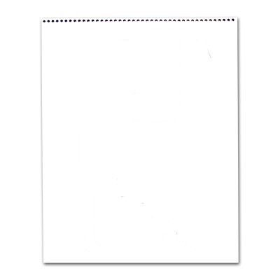 Refill BLANK for Signature Ed. Sketchpad Card Rise