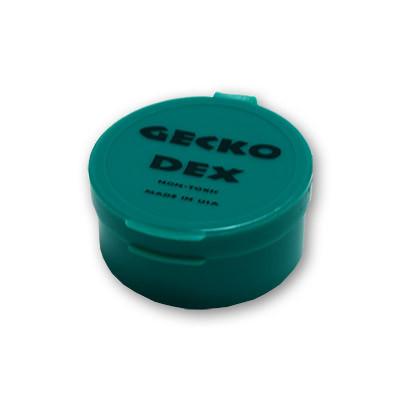 Gecko Dex by Jim Rosenbaum