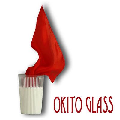 Okito Glass by Bazar de Magia