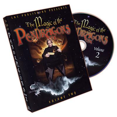 Magic of the Pendragons Vol 2 (DVD)