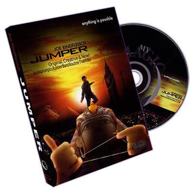 Jumper by Joe Rindfleisch (DVD)