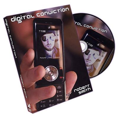 Digital Conviction by Robert Smith (DVD)