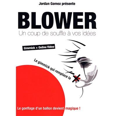Blower Gimmick