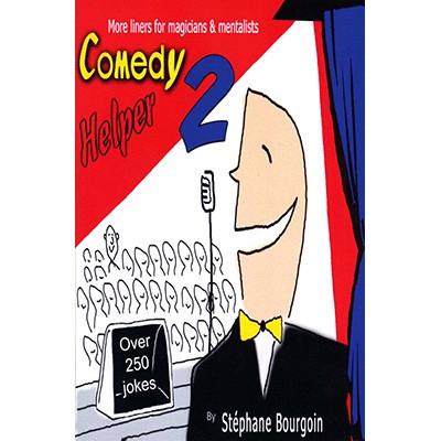 Comedy Helper 2 von Stephane Bourgoin
