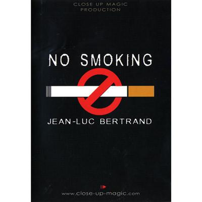 No Smoking Jean-Luc Bertrand (DVD)