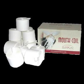 Mouth Coil (12 coils) 50 ft. each by Bazar de Magia  - Mundschlangen