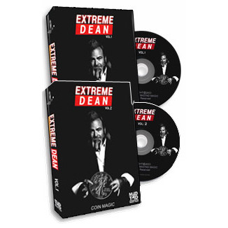 Extreme Dean with Dean Dill Volume 1 (DVD)