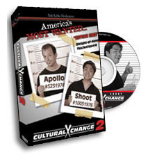 Cultural Xchange 2 with Shoot and Appollo (DVD)