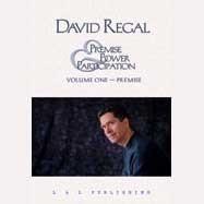 David Regal's Premise, Power & Participation Vol 1 (DVD)