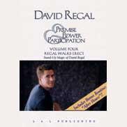 David Regal's Premise, Power & Participation Vol 4 (DVD)