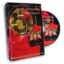 10 O'Clock Show - Scott Alexander (DVD)