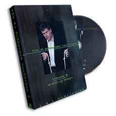 The Al Schneider Technique Vol 4 (DVD)