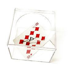 Glass Box Prediction by Devin Knight and Al Mann