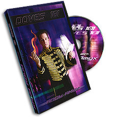 Doves 101 by Andy Amyx (DVD)