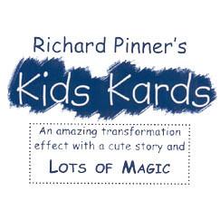 Kids Kards - Richard Pinner