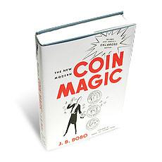 The New Modern Coin Magic
