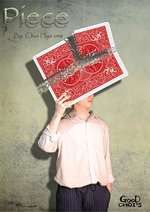 Piece by Choi Hyo One