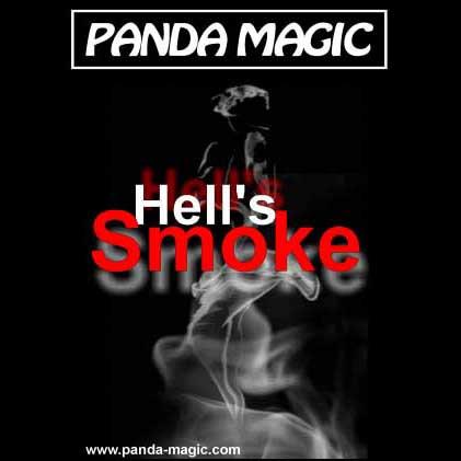 Hell's Smoke