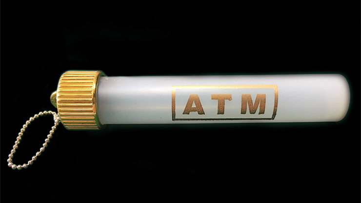 Portable ATM by Mr. Maric