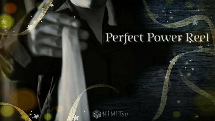 Perfect Power Reel by Himitsu Magic