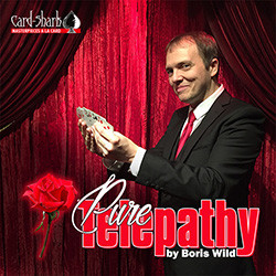 Pure Telepathy - Boris Wild