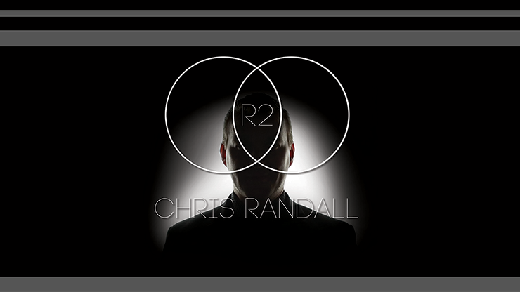 R2 by Chris Randall - DVD Only