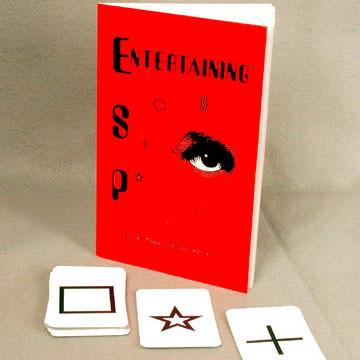 Entertaining ESP + Karten