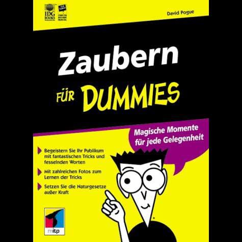 Zaubern für Dummies