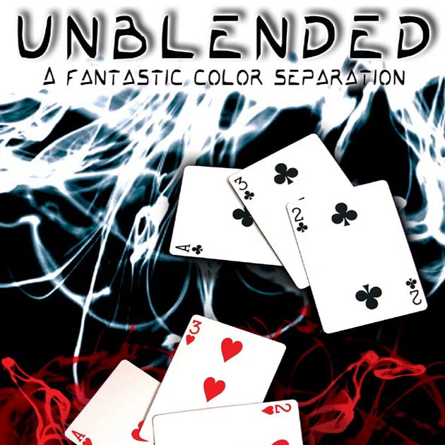 Unblended (DVD)