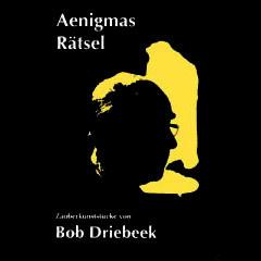 Aenigmas Rätsel von Bob Driebeek