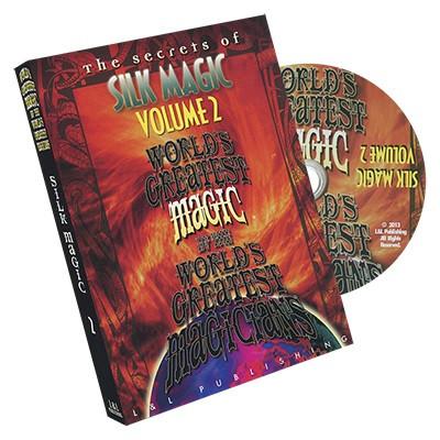 Silk Magic Volume 2 (World's Greatest Magic)
