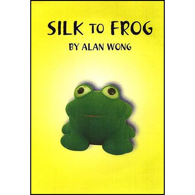 Silk To Frog by Alan Wong