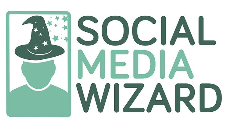 Social Media Wizard by Brad Brown