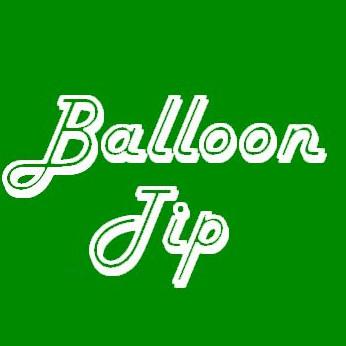 Balloon Tip by Fujiwara