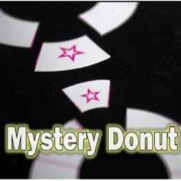 Mystery Donut by Sugawara