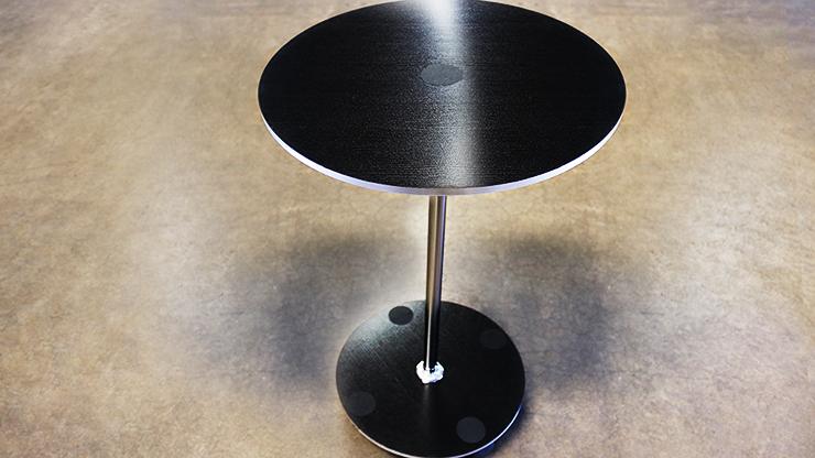 Magic Table (Circle) by Tora Magic / Zaubertisch
