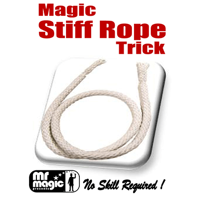 Stiff Rope by Mr. Magic