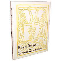 Strange Ceremonies by Eugene Burger