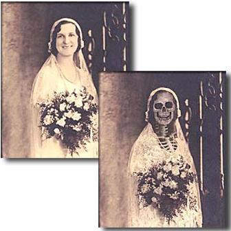 Portrait Tante Sarah ( 20 x 25 cm)