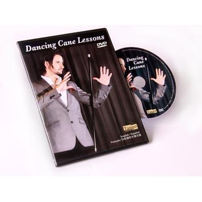 Dancing Cane  (DVD)